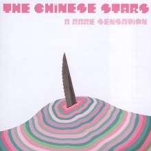 Chinese Stars: Rare Sensation, CD