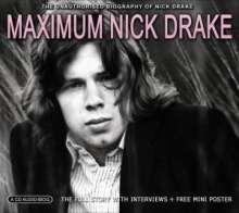 Nick Drake: Maximum Nick Drake, CD