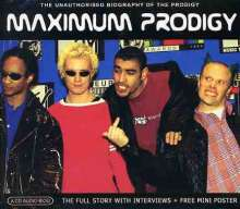The Prodigy: Maximum Prodigy: Interviews, CD