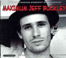 Jeff Buckley: Maximum Jeff Buckley-Au, CD