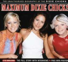Dixie Chicks: Maximum Dixie Chicks, CD