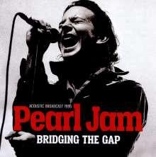 Pearl Jam: Bridging The Gap: Acoustic Broadcast 1996, CD