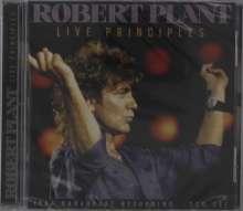 Robert Plant: Live Principles: 1983 Broadcast Recording, 2 CDs