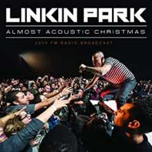 Linkin Park: Almost Acoustic Christmas Radio Broadcast Los Angeles 2003, CD
