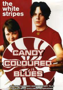 The White Stripes: Candy Coloured Blues, DVD