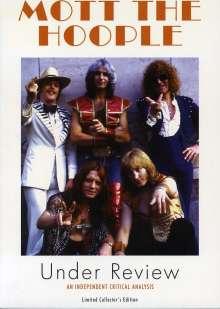 Mott The Hoople: Under Review (Documentary), DVD