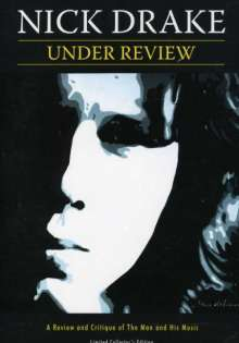 Nick Drake: Under Review  - Limited Collector´s Edition, DVD
