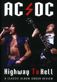 AC/DC: Highway To Hell - A Classic Album Under Review, DVD