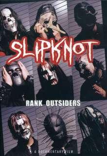 Slipknot: Rank Outsiders, DVD