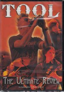 Tool: The Ultimate Review (Dokumentation), DVD