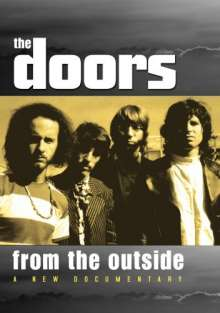 The Doors: From The Outside (Dokumentation), DVD