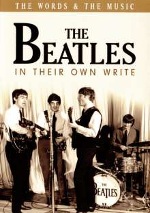 The Beatles: In Their Own Write: The Words & The Music, DVD