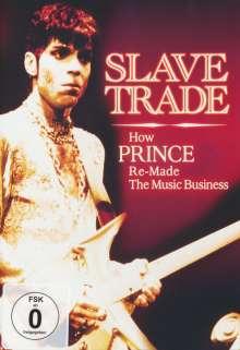 Prince: Slave Trade, DVD