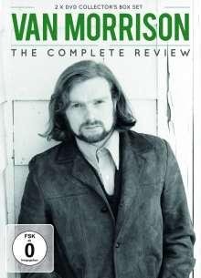 Van Morrison - The Complete Review, 2 DVDs