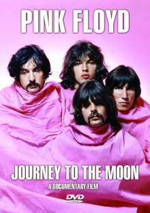 Pink Floyd - Journey To The Moon, DVD