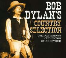 Bob Dylan's Country Selection, 2 CDs