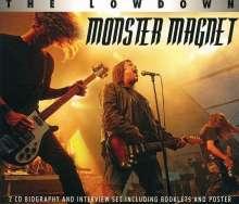 Monster Magnet: The Lowdown, 2 CDs