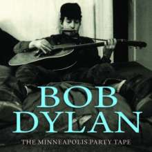 Bob Dylan: The Minneapolis Party Tape, CD