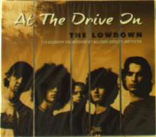 At The Drive-In: The Lowdown: Biography & Interview, 2 CDs