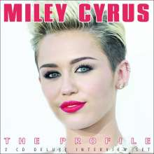 Miley Cyrus: The Profile, 2 CDs