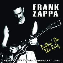 Frank Zappa (1940-1993): Puttin On The Ritz (Live), 2 CDs