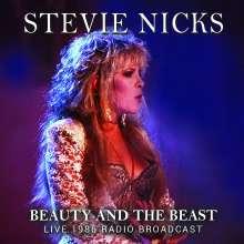 Stevie Nicks: Beauty And The Beast: Live 1986 Radio Broadcast, CD