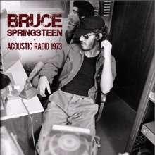 Bruce Springsteen: Acoustic Radio 1973, CD