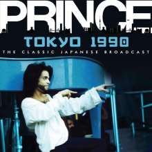 Prince: Tokyo 1990: The Classic Japanese Broadcast, CD