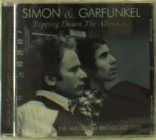 Simon & Garfunkel: Tripping Down The Alleyways, CD