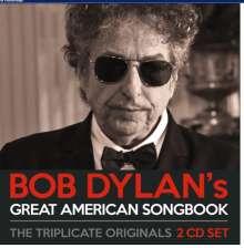Tribute Sampler: Bob Dylan's Great American Songbook: The Triplicate Originals, 2 CDs