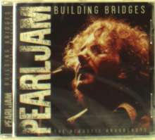 Pearl Jam: Building Bridges: The Acoustic Broadcasts, CD