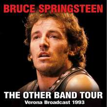 Bruce Springsteen: The Other Band Tour: Verona Broadcast 1983, 2 CDs