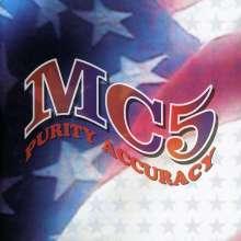 MC5: Purity Accuracy, CD
