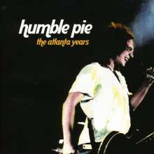 Humble Pie: The Atlanta Years, 2 CDs