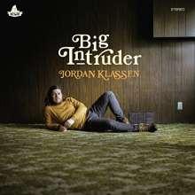 Jordan Klassen: Big Intruder, CD