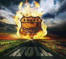 Emerson Drive: Roll, CD