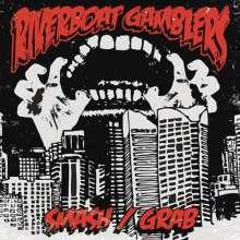 Riverboat Gamblers: Smash/Grab (Picture Disc), LP