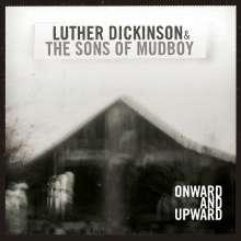 Jim Dickinson  (aka James Luther Dickinson): Onward And Upward, CD