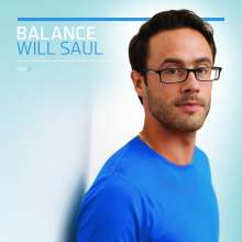 Will Saul: Balance 015, 3 CDs