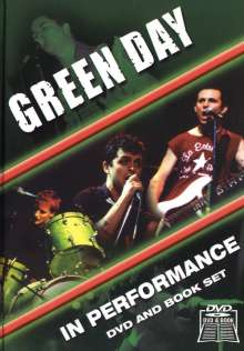 Green Day: In Performance, DVD