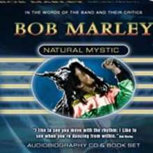 Bob Marley (1945-1981): Natural Mystic (Audiobiography), CD