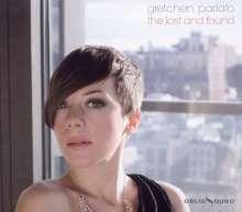 Gretchen Parlato: Lost & Found, CD