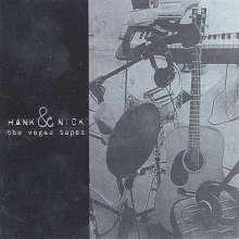 Hank & Nick: Vegas Tapes, CD