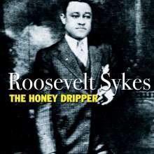 Roosevelt Sykes: The Honey Dripper, CD