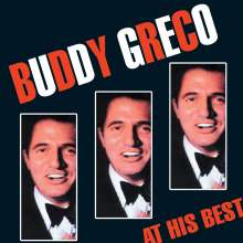 Buddy Greco (1926-2017): At His Best, CD