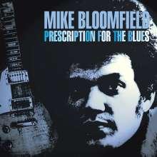 Michael Bloomfield: Prescription For The Blues, CD