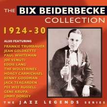 Bix Beiderbecke (1903-1931): The Bix Beiderbecke Collection 1924 - 1930, 2 CDs