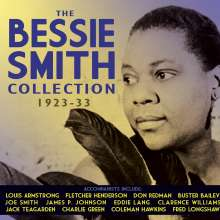 Bessie Smith: The Bessie Smith Collection 1923 - 1933, 2 CDs