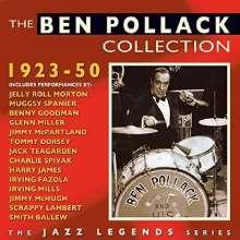 Ben Pollack: The Ben Pollack Collection 1923 - 1950, 2 CDs