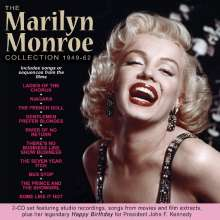 Marilyn Monroe: Collection 1949 - 1962, 2 CDs